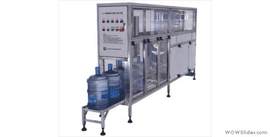 5 Gallon Filling Machine