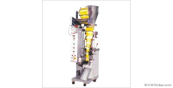 Vertical-Form-Fill-Seal-Machine